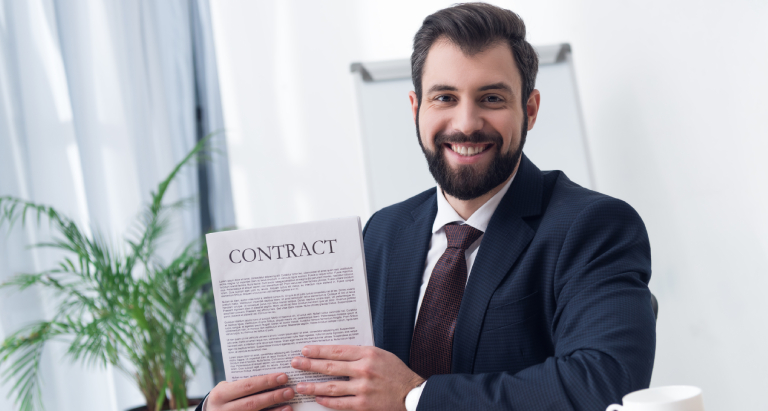 How to outsmart your competitors and land more contracts