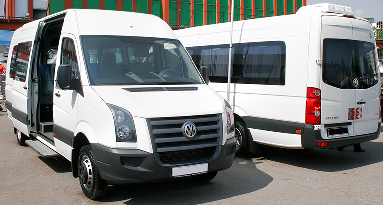 What vehicles are right for your NEMT business?