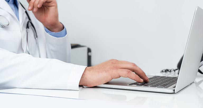 Medical billing: a 10-step process