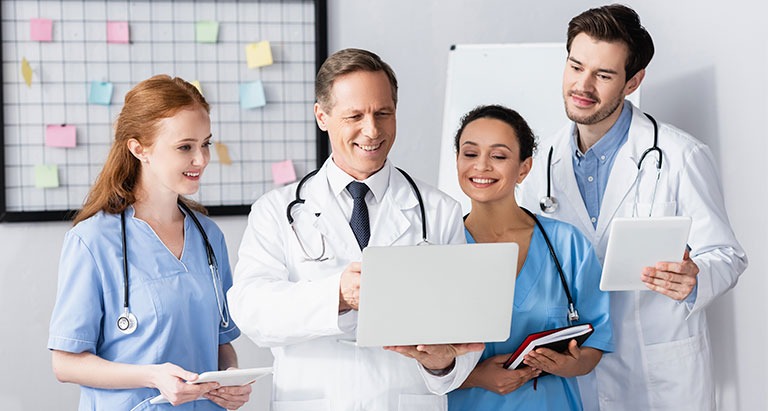 Why is software valuable in the healthcare field?